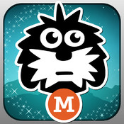 Appli Voici Millie livre interactif logo