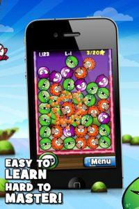 Appli iPhone iPad Mooniz
