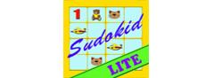 Appli Sudoku Sudokid lite