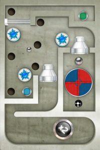Appli ipad labyrinthe Labyrinth 2 Lite