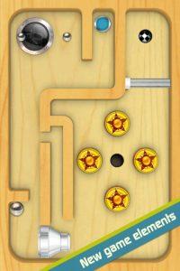 Appli iphone labyrinthe Labyrinth 2 Lite