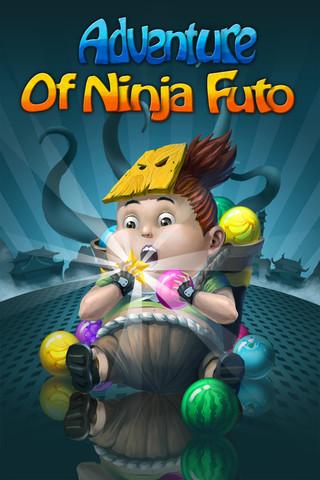 Ninja-bulles 1
