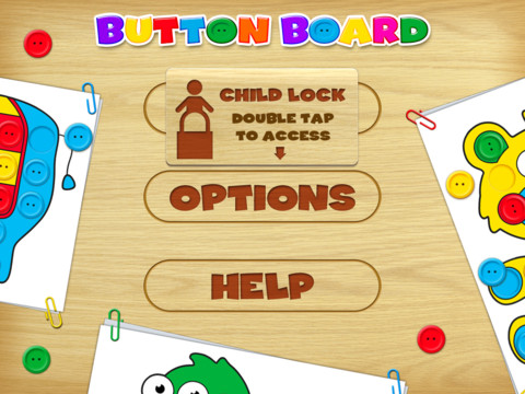 button board 4