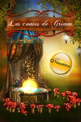 contes grimm 1