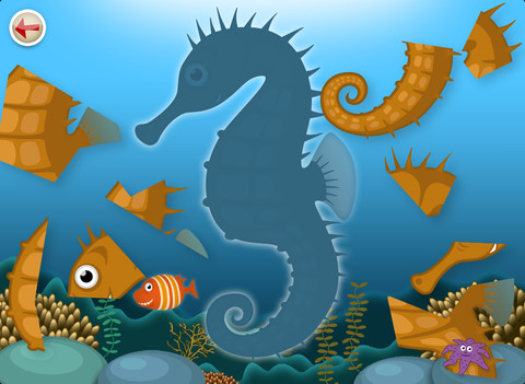 kiwi et le sous-marin puzzles 2