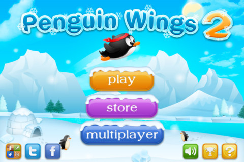 penguin wings 1