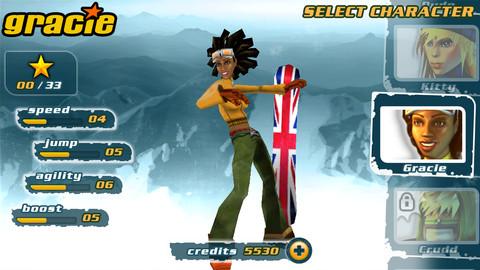 snowboard hero 2