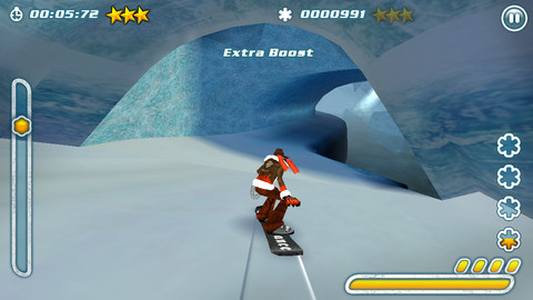 snowboard hero 4