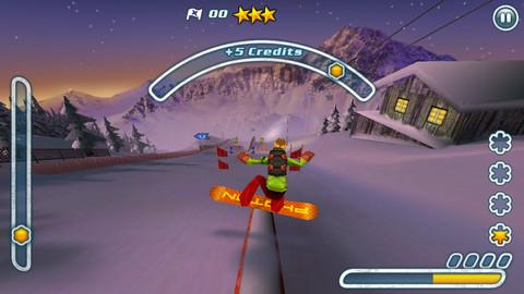 snowboard hero 5