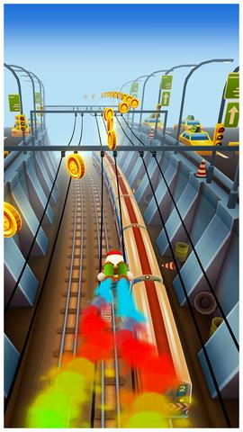 subway surfers 3