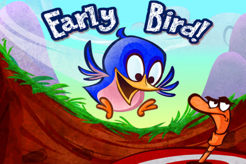 early bird 1