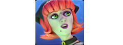 Application gratuite Bubble Witch Saga iPhone iPad