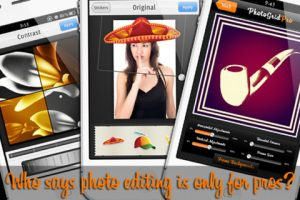Appli Photogrid Pro
