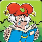 Appli Plop livre de lecture logo