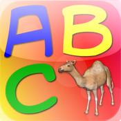 Appli Alphabet + logo