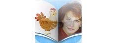 Appli Les nouvelles histoires de Marlène Jobert