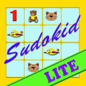 Appli Sudoku Sudokid Lite logo