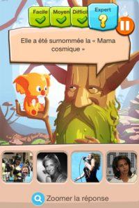 Appli iPad Koalyptus énigmes et devinettes
