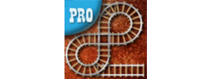 Appli train Rail Maze pro