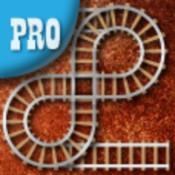 Appli train Rail maze pro