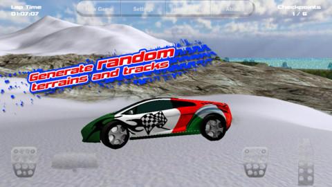 island racer 2