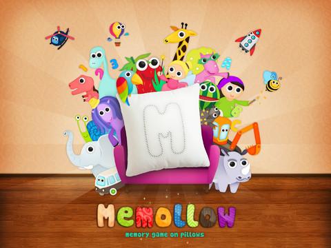 memollow memory 1