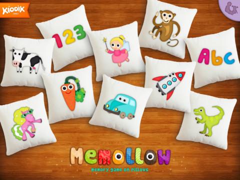 memollow memory 2