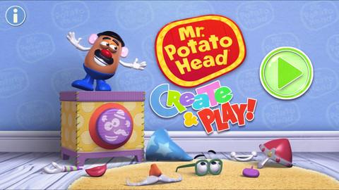 mr patate 1