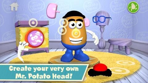 mr patate 2