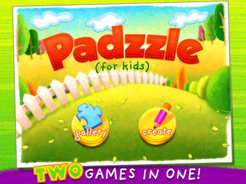 padzzle dessins 1