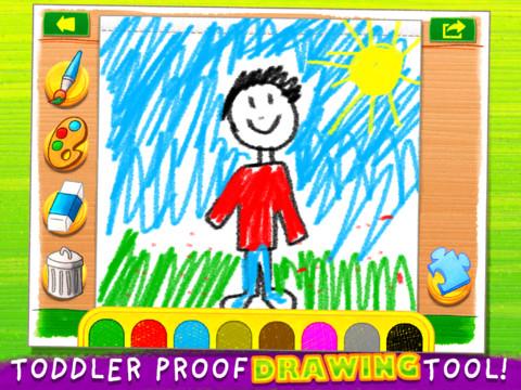 padzzle dessins 2