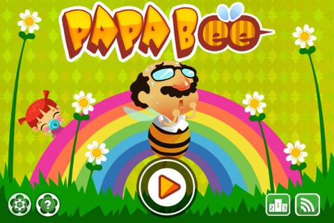 papa bee 1