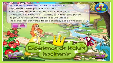 princesse crapaud 4