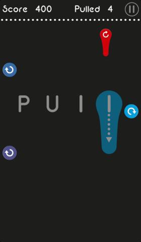 pull refresh