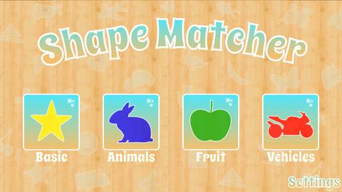 shape matcher 1