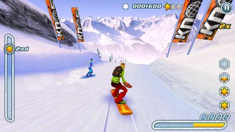 snowboard hero 1