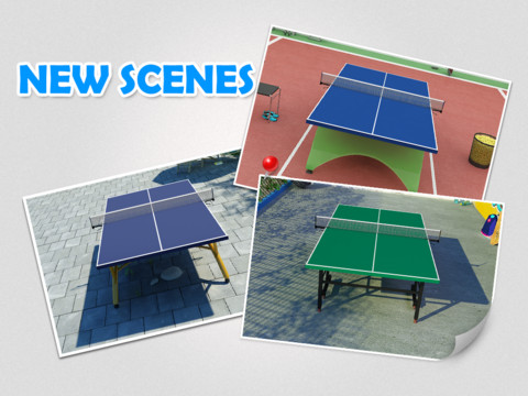 virtual table tennis 5