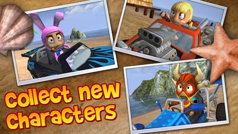 beach buggy 4
